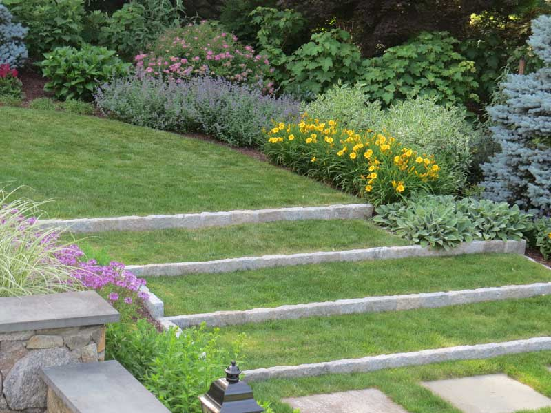Landscape Design | Stonebridge Associates| 203-544-8376